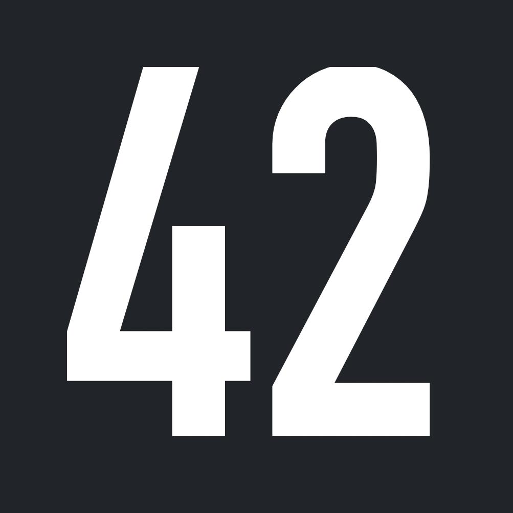42 Challenge